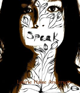 Image result for speak laurie halse anderson cover